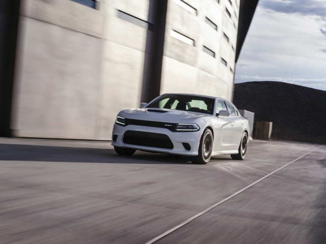 2016 Dodge Charger Evansville, IN 2C3CDXL90GH257500