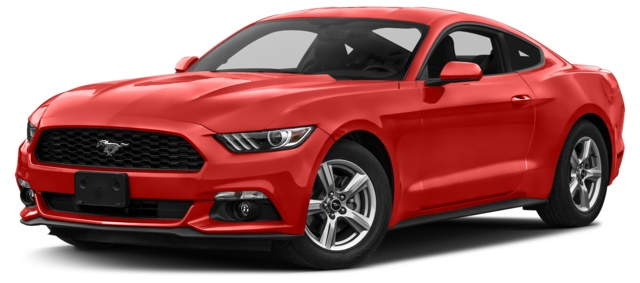 2016 Ford Mustang Easton, MA 1FA6P8AM2G5331042