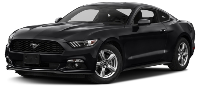 2017 Ford Mustang Los Angeles, CA 1FA6P8TH7H5336254
