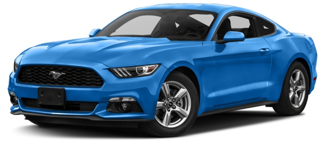 2017 Ford Mustang The Dalles, OR 1FA6P8TH4H5260086