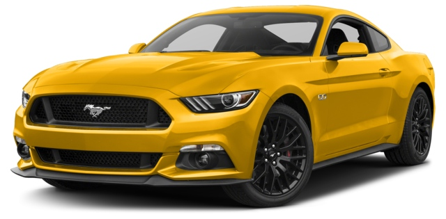 2017 Ford Mustang Janesville, WI 1FA6P8CF9H5234887