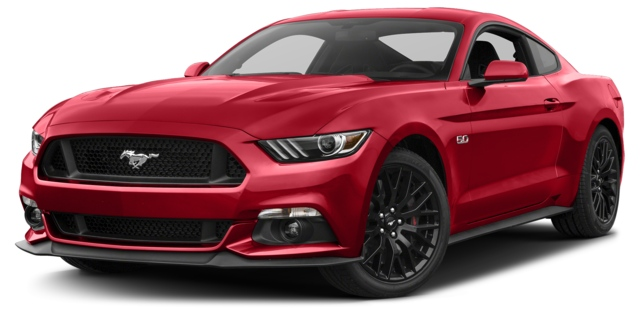 2017 Ford Mustang Bowie, TX 1FA6P8CF8H5240860