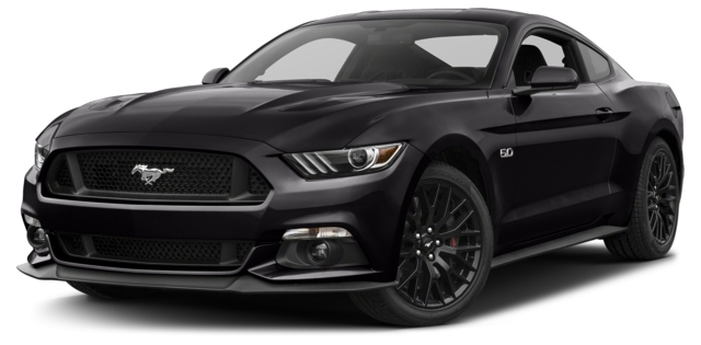 2015 Ford Mustang West Bend, WI 1FA6P8CF0F5318951