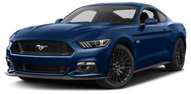 2017 Ford Mustang Bowling Green, KY 1FA6P8CF0H5230582