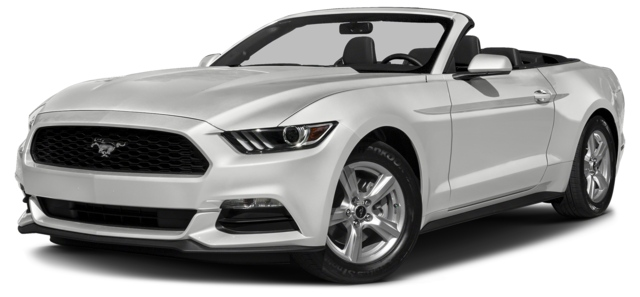 2017 Ford Mustang Springfield, MO 1FATP8EM7H5340365