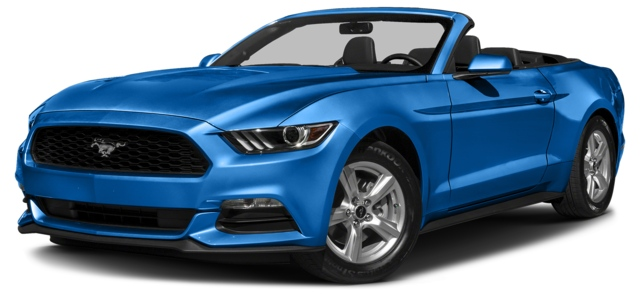 2017 Ford Mustang Springfield, MO 1FATP8EM0H5250250