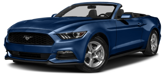 2017 Ford Mustang West Bend, WI 1FATP8UH6H5221260