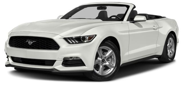 2017 Ford Mustang Vineland, NJ 1FATP8EM6H5335089