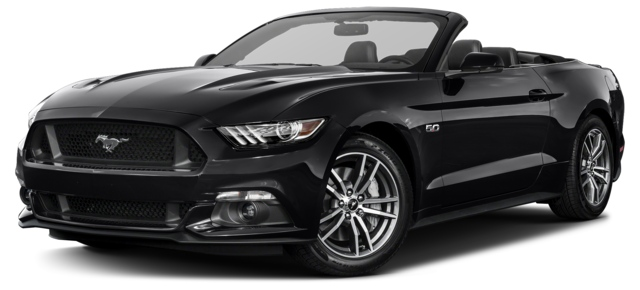 2017 Ford Mustang Easton, MA 1FATP8FFXH5224240
