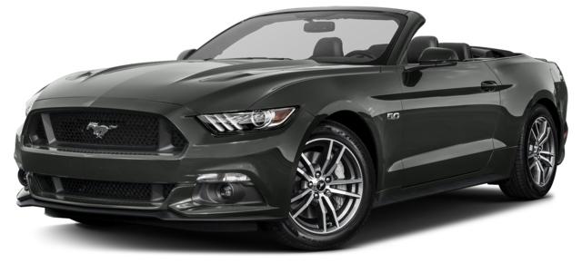 2017 Ford Mustang Encinitas, CA 1FATP8FF2H5302753