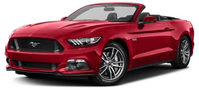 2017 Ford Mustang Springfield, MO 1FATP8FF6H5333682