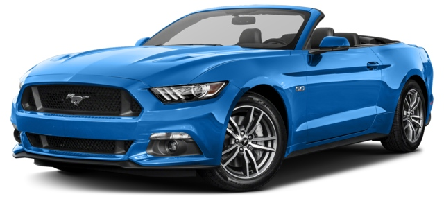 2017 Ford Mustang Springfield, MO 1FATP8FF4H5333681