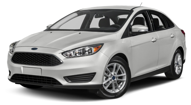 2017 Ford Focus Seymour, IN 1FADP3FE9HL302971