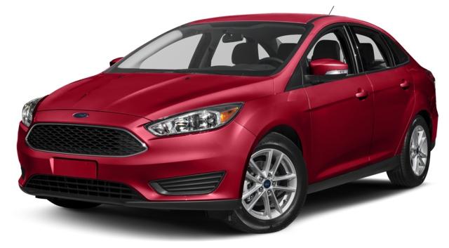 2018 Ford Focus Detroit Lakes, MN 1FADP3FE7JL244591