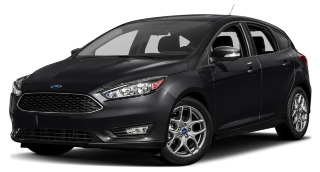 2016 Ford Focus Lincoln, IL 1FADP3K22GL328354