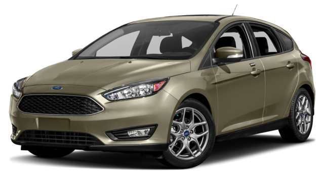 2016 Ford Focus West Bend, WI 1FADP3K26GL237264
