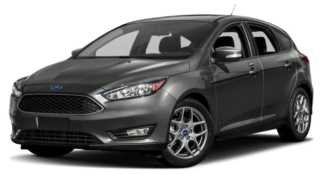 2017 Ford Focus Vineland, NJ 1FADP3K20HL240839