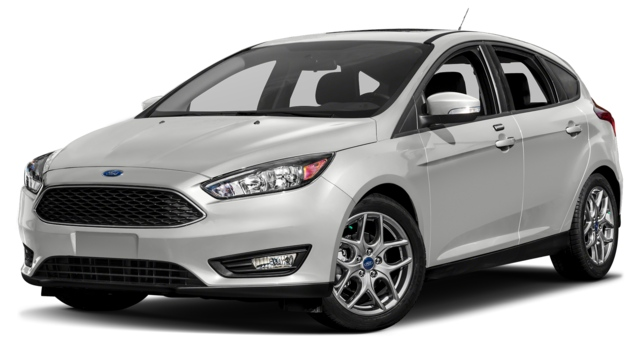 2017 Ford Focus Los Angeles, CA 1FADP3M23HL254943