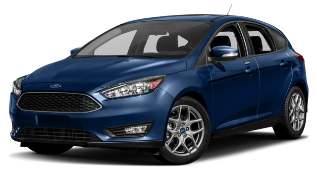 2018 Ford Focus Anderson, IN  1FADP3K27JL221999