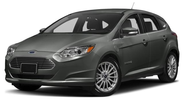 2017 Ford Focus Electric Newark, CA 1FADP3R45HL319656