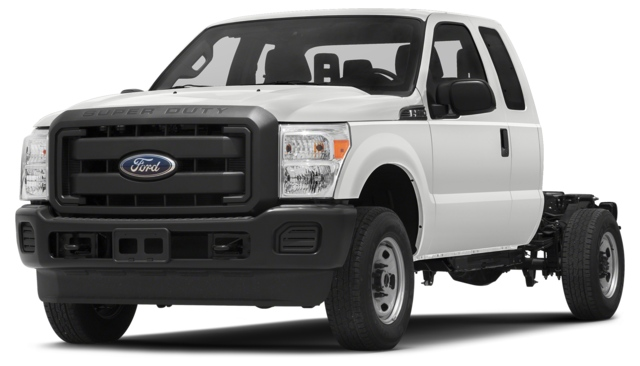 2016 Ford F-350 Los Angeles, CA 1FD8X3F67GED42078