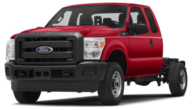 2016 Ford F-350 Orrville, OH 1FD8X3F67GEC68239