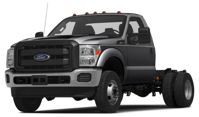 2016 Ford F-350 Easton, MA 1FDRF3H61GEA67473