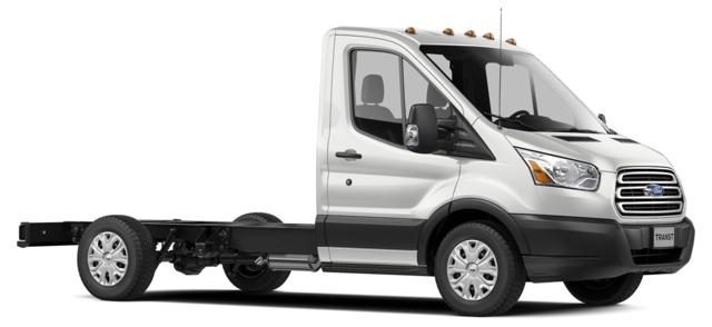 2017 Ford Transit-350 Cutaway Los Angeles, CA 1FDRS6PM6HKB04064