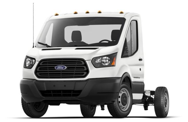 2016 Ford Transit-350 Cab Galion, OH 1FDBW7ZVXGKB17528