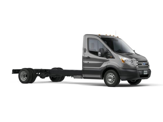 2017 Ford Transit-350 Cab Los Angeles, CA 1FDRS6ZM8HKB53764