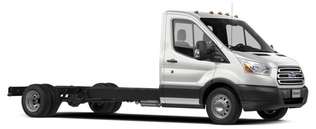 2017 Ford Transit-350 Cab Los Angeles, CA 1FDRS6ZM5HKA27653