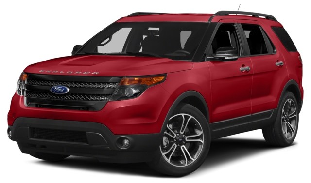 2015 ford explorer sport 4wd for sale in springfield mo cargurus. Black Bedroom Furniture Sets. Home Design Ideas
