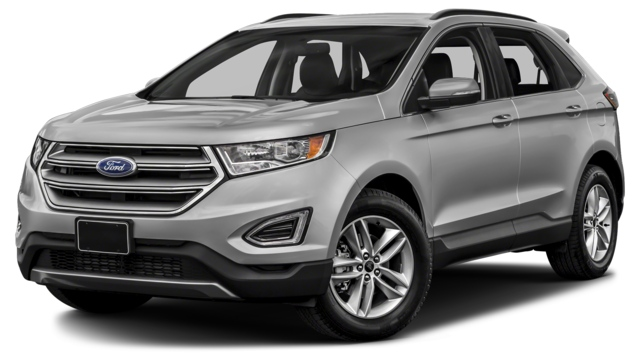 2017 Ford Edge Los Angeles, CA 2FMPK3J92HBB37759