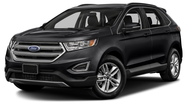 2017 Ford Edge Easton, MA 2FMPK4J89HBB44897