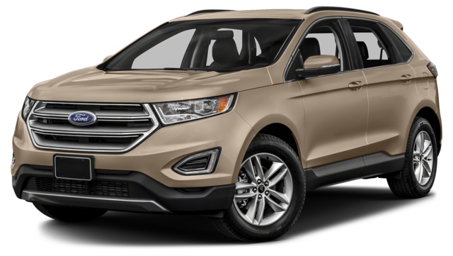 2017 Ford Edge Round Rock, TX 2FMPK3J85HBB04195