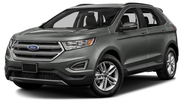 2017 Ford Edge Los Angeles, CA 2FMPK3J94HBB79835