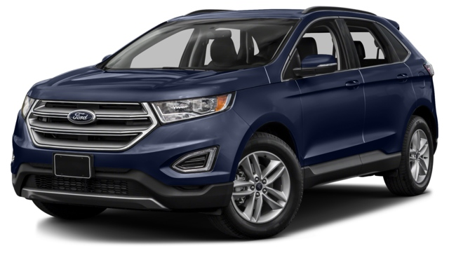 2016 Ford Edge Milwaukee, WI 2FMPK4J91GBC09880