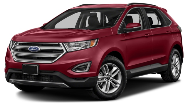 2017 Ford Edge Los Angeles, CA 2FMPK3J94HBB68978