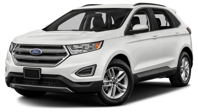 2016 Ford Edge Mt. Vernon, IN 2FMPK3G93GBB86877
