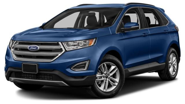 2018 Ford Edge Detroit Lakes, MN 2FMPK4K88JBB86403