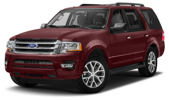 2017 Ford Expedition Dover, OH  1FMJU1JT7HEA66093