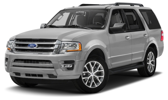 2017 Ford Expedition Bowie, TX 1FMJU1HT5HEA54630