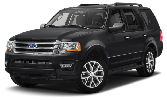 2017 Ford Expedition Easton, MA 1FMJU1JT4HEA29695