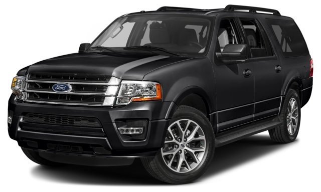 2017 Ford Expedition EL Los Angeles, CA 1FMJK1HT9HEA45029