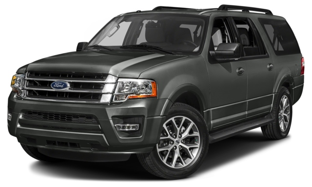 2017 Ford Expedition EL Carlsbad, CA 1FMJK1HT4HEA45035