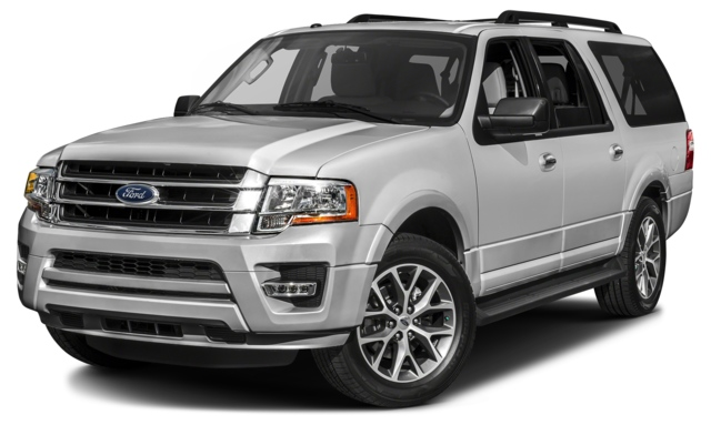 2017 Ford Expedition EL Anderson, IN  1FMJK1JT2HEA66122