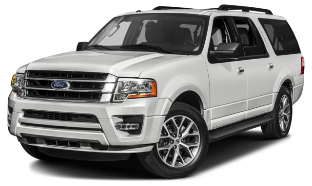 2017 Ford Expedition EL Los Angeles, CA 1FMJK1HT9HEA83618