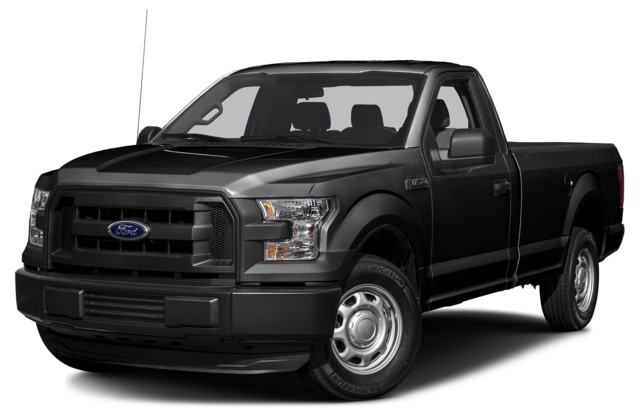 2017 Ford F-150 Easton, MA 1FTMF1EP2HFA68644
