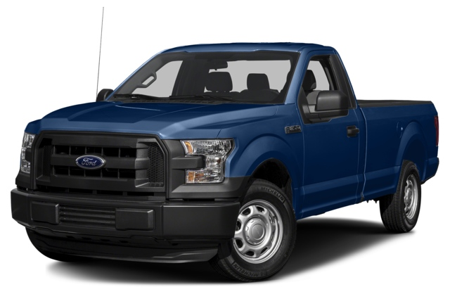 2017 Ford F-150 Dover, OH  1FTMF1EP9HKD15682