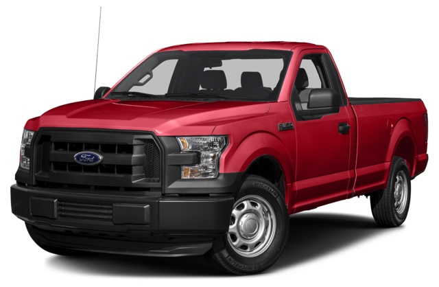 2017 Ford F-150 Fort Dodge, IA 1FTMF1C83HKE50684